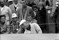 Ben Hogan, 1961 U.S. Open