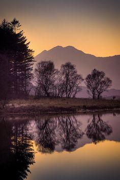 ✯ Lliwedd From Llynnau Mymbyr