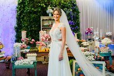 Casamentos Reais: Confira a linda união do jovem casal Maria Tereza e Renar, que aconteceu em Fortaleza - CE. A decoração está um escândalo! Não percam: