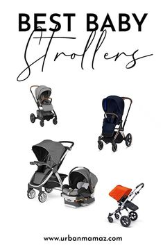 As a mother of two, I have learned quickly the importance of having a good and high quality stroller. There is no doubt that there are so many useful strollers and therefore it makes it so hard to choose the best one for you.  There are a few criteria that you need to consider when looking for a stroller. Continue reading to find out more> #babystrollers #bestbabystrollers  #babystrollerreviews Running With Stroller, Jogging Stroller, Best Baby Strollers, Advice For New Moms, Pregnancy Workout, Pregnancy Tips, Pregnancy Information, Games For Toddlers, Free Fun