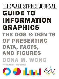 The Wall Street Journal Guide to Information Graphics: Th... https://www.amazon.com/dp/0393347281/ref=cm_sw_r_pi_dp_x_TuR3xb4XTQA1G