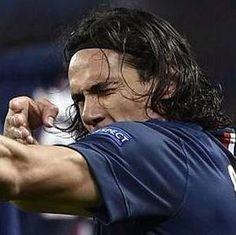 Cavani mantiene al PSG en la cima - Criterio - La Copa
