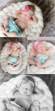 Newborn Photography | Lovebud Photography