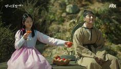 Mirror of the Witch: Episode 2 » Dramabeans Korean drama recaps