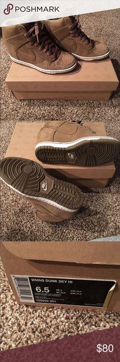 Nike Wedge Sneakers Nike Wedge Sneakers Nike Shoes Sneakers