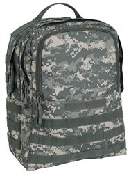 ACU Molle Backpack   Army   Military   Military Bags   Luggage   Bags