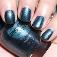 Sephora by OPI: Go My Own Way