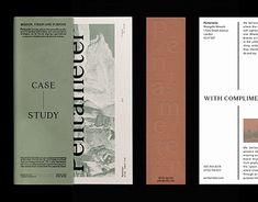 editorial layout Editorial Design on Behance Ppt Design, Module Design, Design Nike, Design Brochure, Booklet Design, Poster Design, Graphic Design Layouts, Book Design Layout, Print Layout