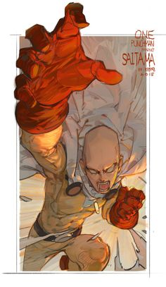 Browse One Punch Man Saitama collected by Salma Minyaoui and make your own Anime album. Opm Manga, Manga Anime, Fanart Manga, Anime Art, Saitama One Punch Man, Anime Figures, Anime Characters, Manga One Punch Man, Genos Wallpaper