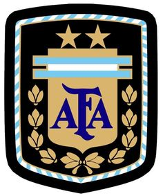 ESCUDOS DO MUNDO INTEIRO: CAMPEONATO ARGENTINO DE FUTEBOL 2015 Badges, Argentina Football Team, Joker Images, Football Mexicano, Soccer Logo, World Football, European Football, Fifa World Cup, Lionel Messi