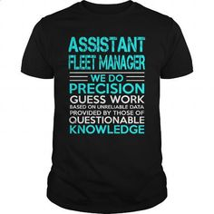 ASSISTANT FLEET MANAGER - KING - #T-Shirts #designer shirts. SIMILAR ITEMS => https://www.sunfrog.com/LifeStyle/ASSISTANT-FLEET-MANAGER--KING-Black-Guys.html?60505