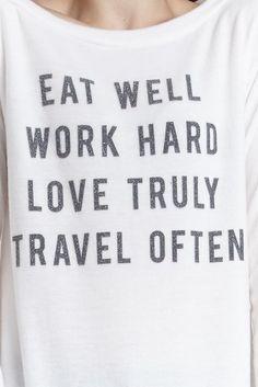 Life Goals Top