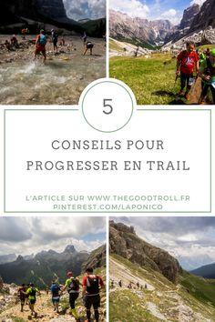 #Trail #Running : comment progresser pour profiter de trails en pleine nature, comme ici à #cortina lors du #Lavaredo ? Voici 5 conseils. Retrouvez le récit du #LUT2016 sur www.carnets-nordiques.com