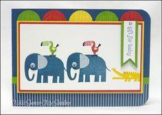My Sandbox: Zoo Babies in Bright's......