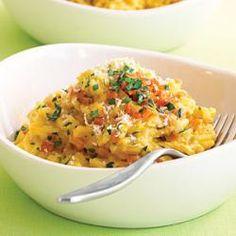 Cukinové rizoto so sušenými paradajkami - Vaše rady a tipy - Ako sa to robí.sk