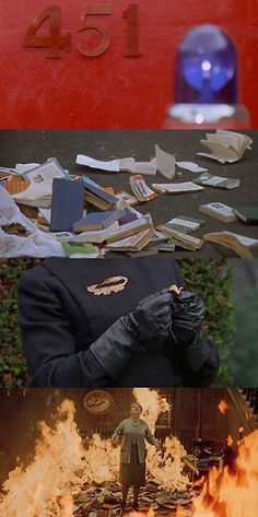 François Truffaut By retrotraer Fahrenheit 451, Great Sci Fi Movies, Good Movies, Francois Truffaut, Science Fiction, Light Film, Best Cinematography, Film Inspiration, Moving Pictures