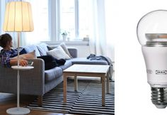 IKEA bastelt an super preiswerten Smart Home Leuchten