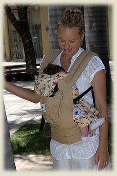 80ad4e8500d 36 beste afbeeldingen van Baby-dragen - Babywearing