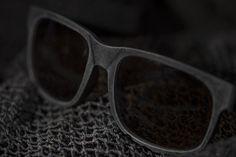 KARÜN Sonnenbrillen hergestellt aus recycleten Fischernetzen, die etwa 10% des weltweiten Plastikmülls in Ozeanen ausmachen