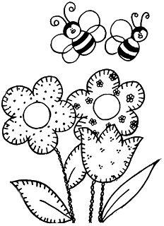♡ Mundo Fofo das Gravuras ♡: Desenhos com a letra A