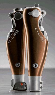 De NIEUWE C-LEG van Otto Bock   Orthodesign Prosthetic Leg, Robotics, Can Opener, Van, Legs, Random, Inspiration, Design, Biblical Inspiration