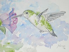 How to draw a humming bird. An easy drawing lesson with worksheet. You can read more at the blog. http://drawinglessonsfortheyoungartist.blogspot.com/2012/07/how-to-draw-hummingbird-lesson-with.html