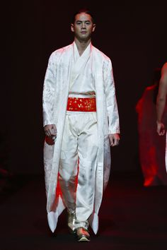 Nagara Ready To Wear Spring Summer 2016 Bangkok