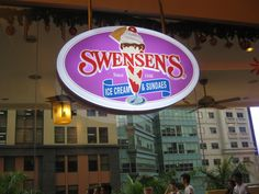 Swensen's Ice Cream and Sundaes: Kids' Heavenly Treats ~ Wazzup ...