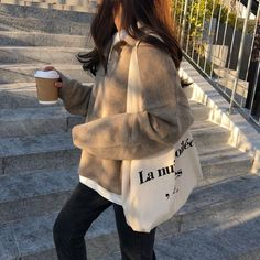 g e o r g i a n a - korean fashion aesthetic outfits minimal minimalist minimalistic soft kfashion ulzzang girl 얼짱 - Korean Girl Ulzzang, Ulzzang Girl Fashion, Korean Girl Fashion, Korean Fashion Trends, Korean Street Fashion, Kfashion Ulzzang, Korean Spring Outfits, Korean Fashion Summer Street Styles, Korean Fashion School