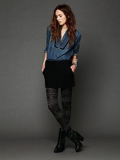 Swiss Fairisle Soft Tight. http://www.freepeople.com/whats-new/swiss-fairisle-soft-tight/