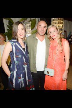 Miami Nights: Art Basel 2013: Swarovski Cocktail Party