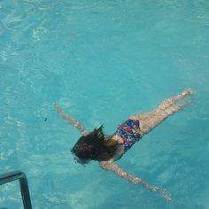 Verano y piscina, inseparables para los niños!