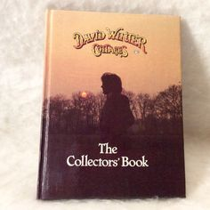 A personal favorite from my Etsy shop https://www.etsy.com/listing/476148667/david-winter-cottages-collectors-book