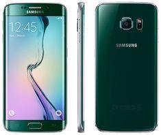 Samsung Introduces the Samsung Galaxy S6 & S6 Edge