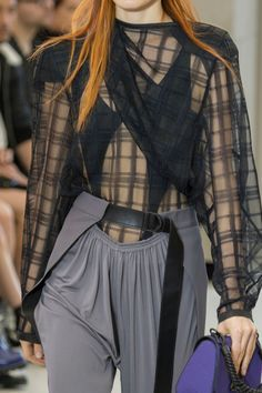 Louis Vuitton Spring 2017