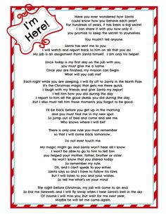 elf on the shelf arrival letter 1000 images about on a shelf on on 21462