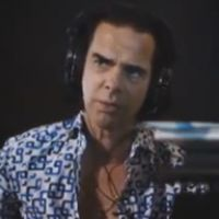 TOUR WATCH: Nick Cave Tours North America In Spring; Sharon Van Etten Supports