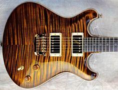 Knaggs Guitars Keya T2 Sunflower