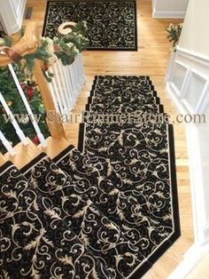 Best 16 Best Angled Landing Stair Runner Photos Images In 2019 400 x 300