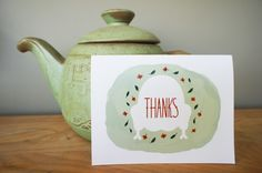 Free Thanksgiving printables from The Sweetest Occasion