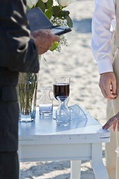 Otras cuatro ideas originales para vuestra ceremonia civil - TodoBoda.com