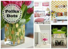 TRENDING: Polka Dots