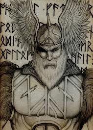 Resultado de imagen de ritual del dragon asatru