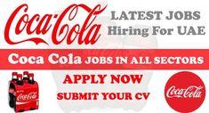 Coca-Cola Job Opportunities  Coca-Cola Leanership  Coca-Cola jobs Job Portal, Government Jobs, Jobs Hiring, Job Search, Online Jobs, New Job, Coca Cola, Opportunity, How To Apply