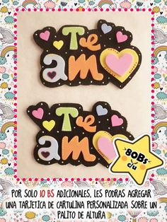 Distintivos Para Baby Shower Cumpleaños Escolares - Bs. 80,00 en MercadoLibre Diy Cake Topper, Cake Toppers, Foam Crafts, Diy And Crafts, Beautiful Notes, Pink Candy, Scrapbook Paper, Gift Tags, Baby Gifts