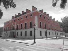 Palacio de Godoy.