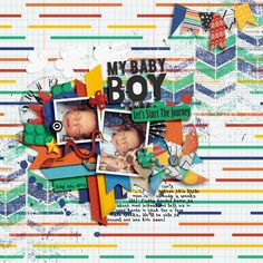 Made using Traci Reed & Studio Basic's In Your Dreams kit, Zoliofropes Jazzed #2 template, & Darcy's Hokey Pokey Left font.  All available at www.sweetshoppedesigns.com.