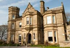 Hollin Hall Country House Hotel (Country house) wedding venue in Macclesfield, Cheshire #weddingvenues