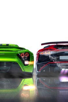 Green Fury vs Fire Bull