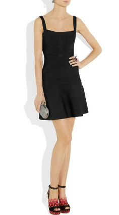 tips for accessorizing your little black dress on http://www.cherylstyle.com